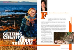 cover story creative tourism
