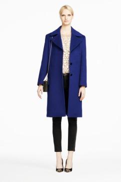 Paola Coat